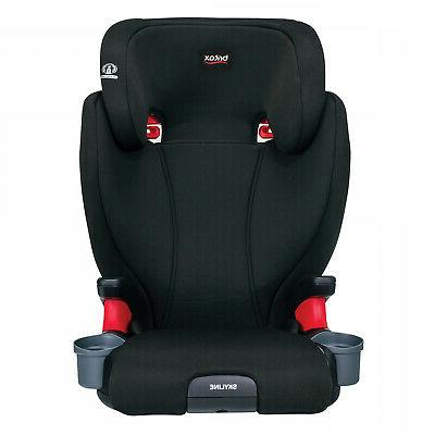 Britax 2-Stage Belt-Positioning Booster Child Car Protect Support