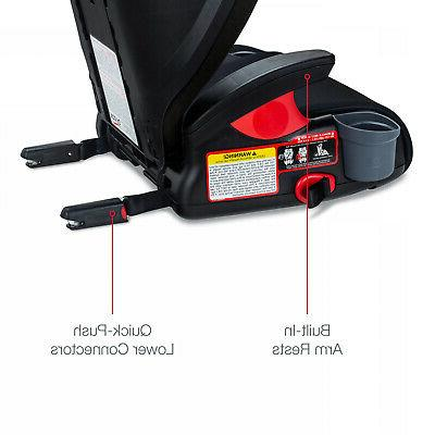Britax 2-Stage Belt-Positioning Booster Child Seat Protect Support