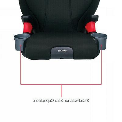 Britax Booster Child Seat Protect