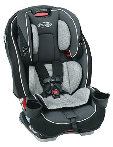 Graco SlimFit Car Seat,