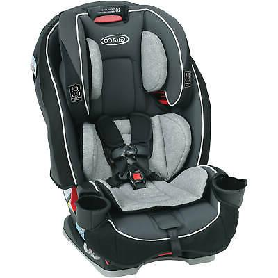 slimfit one convertible car seat