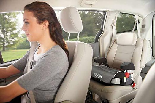 Graco Car Seat Child Toddler Backless