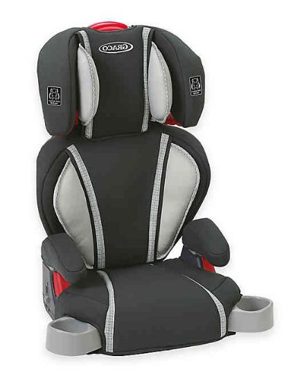 Graco® Highback Car Seat in - New - Free