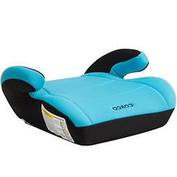 Lightweight Booster Car Seat Portable Safety Backless Travel