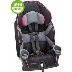 Evenflo Maestro Harnessed Booster Car Seat, Taylor Comfort a