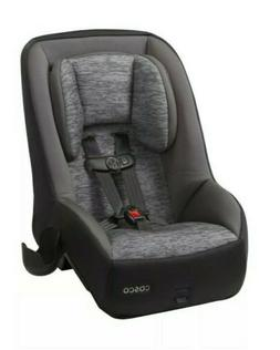 Cosco MightyFit 65 DX Convertible Car Seat - Heather Onyx