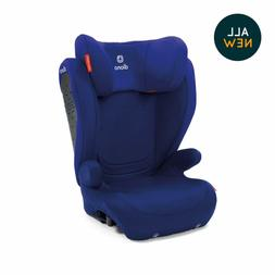 Diono Monterey 4DXT LATCH Booster Car Seat in Blue Free Ship