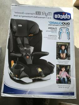 Chicco MyFit LE Harness + Booster Car Seat - Anthem Brand Ne