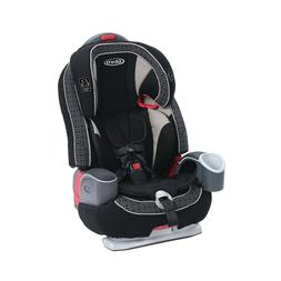 Graco Nautilus 65 3-in-1 Harness Booster Car Seat, Track 3 i