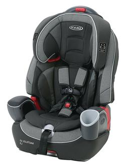 Graco Nautilus 65 LX 3-in-1 Harness Booster Car Seat - Conle