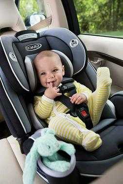 New Graco 4Ever All-in-1 Convertible Car Seat