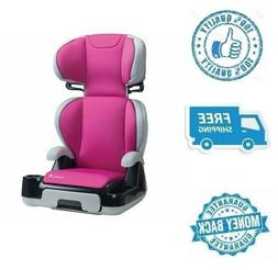 New Safety 1ˢᵗ Pink Booster Car Seat Girl Toddler Kid Bab