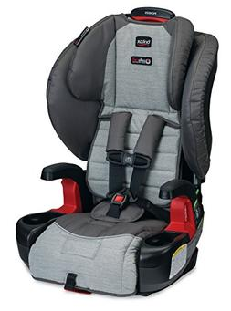 Britax Pioneer Combination Harness-2-Booster Car Seat, Beckh