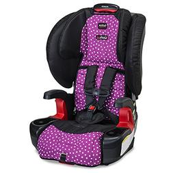 Britax Pioneer G1.1 Booster Car Seat With Harness in Confett