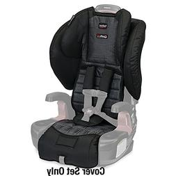 Britax Pioneer Harness-2-Booster Car Seat Cover Set, Domino