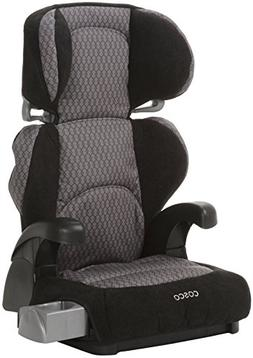 Cosco Pronto! Booster Car Seat for Children, Adjustable Head