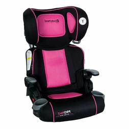 Baby Trend PROtect Yumi Folding High Back Booster Car Seat,