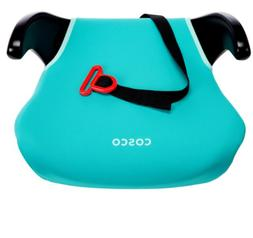 Cosco Rise Backless Booster Car Seat, Island Tide