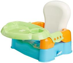 Safety 1st Sit, Snack, and Go Convertible Booster Seat, Brig