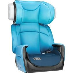 Evenflo Spectrum High-Back Booster Seat Bubbly Blue