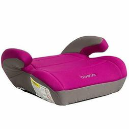 Cosco Topside Booster Car Seat - Easy to Move, Lightweight D